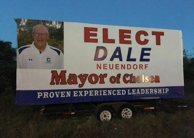 Elect Dale